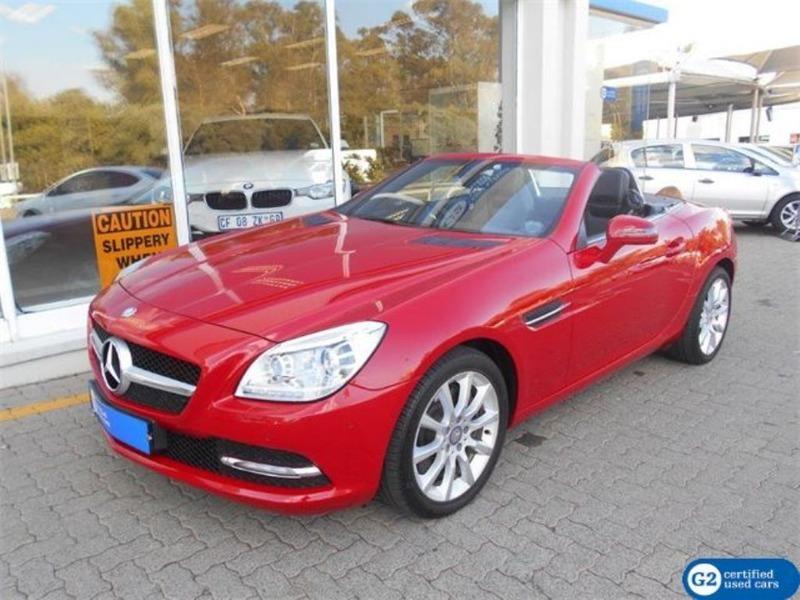 Benz B120 84kw - 1/4
