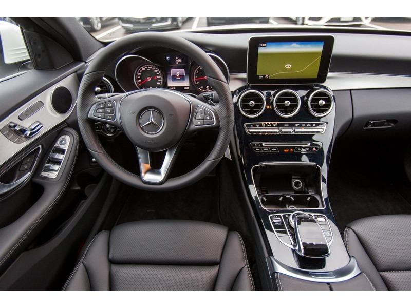 Benz B120 84kw - 3/4