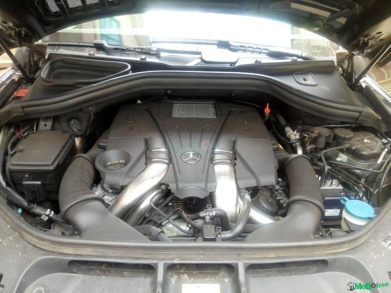 Benz B120 84kw - 4/4