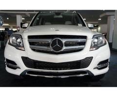 Mercedes GLK500 - Image 4/4