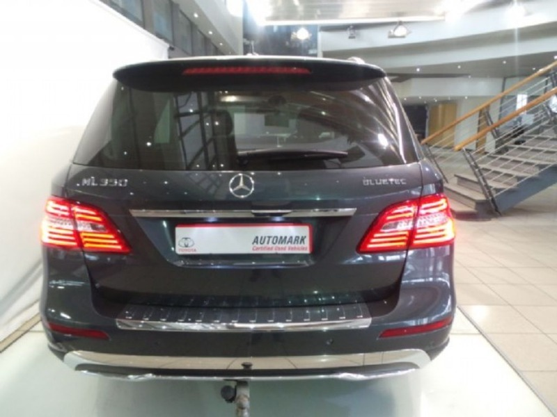Mercedes 230SL - 1/4