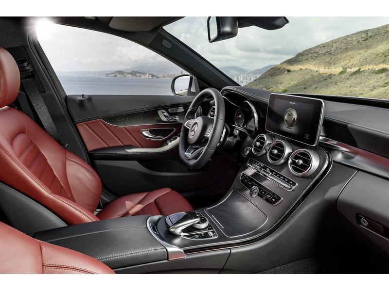 Mercedes R450 2015 260kw - 5/5