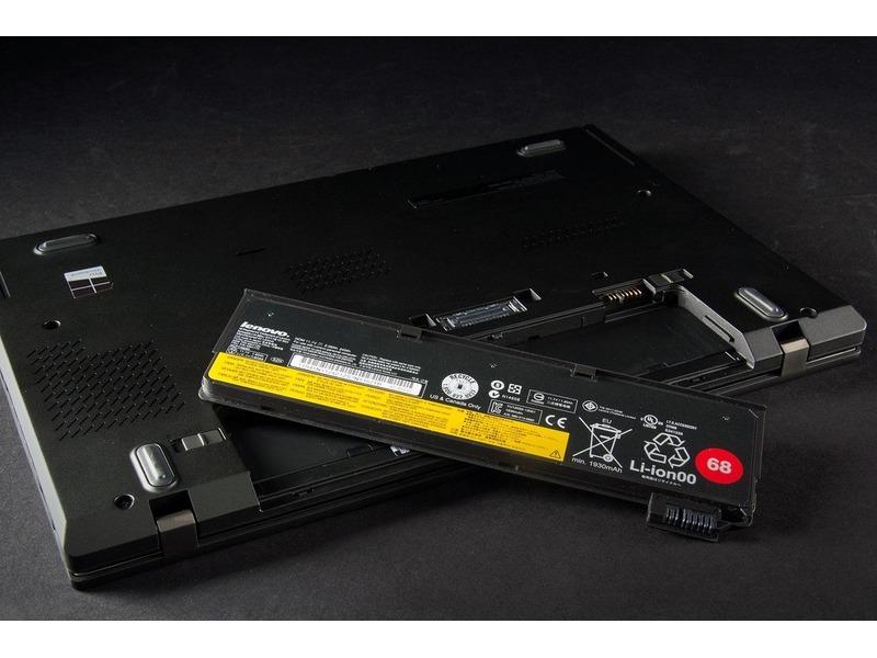 Lenovo T450 - looks like new - 4/4
