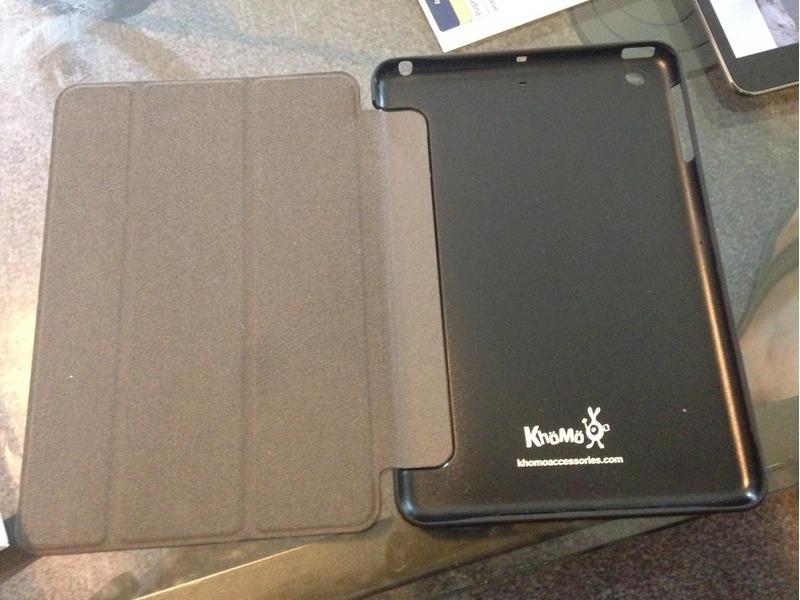 Apple iPad 4 - new generation - 3/4