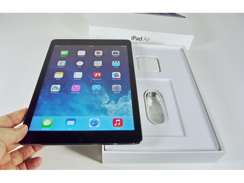 Apple iPad 4 - new generation - 4/4