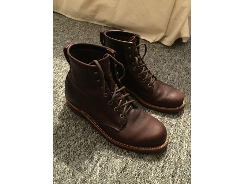 Adidas Running Boots - 2/2