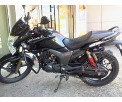 Yamaha S480 turbo - Image 4/4